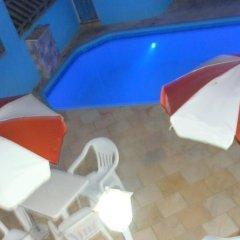 Отель Pousada Sonata do Porto бассейн фото 3