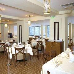 Отель Festa Chamkoria Болгария, Боровец - отзывы, цены и фото номеров - забронировать отель Festa Chamkoria онлайн питание фото 2