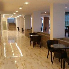 Отель Nantra Pattaya Baan Ampoe Beach интерьер отеля фото 4
