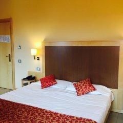 Cristallo Hotel Mokinba комната для гостей