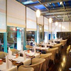 Отель InterContinental Frankfurt питание фото 2