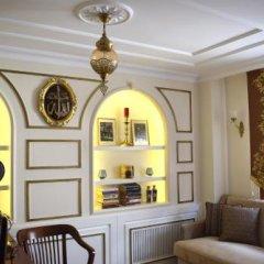 Burckin Suleymaniye Турция, Стамбул - отзывы, цены и фото номеров - забронировать отель Burckin Suleymaniye онлайн комната для гостей фото 4
