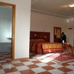Hotel Emira in Nouakchott, Mauritania from 83$, photos, reviews - zenhotels.com hotel interior photo 2