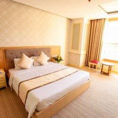 Bavico Plaza Hotel Dalat Далат комната для гостей фото 4