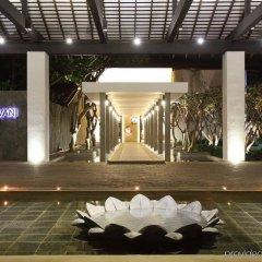 Отель Avani Kalutara Resort спа