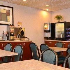 Отель Best Western Joliet Inn & Suites фото 21