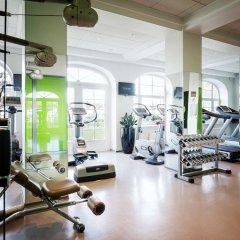 Отель Sofitel Grand Sopot Польша, Сопот - отзывы, цены и фото номеров - забронировать отель Sofitel Grand Sopot онлайн фитнесс-зал фото 4