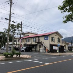 Отель Minshuku Kaisei 1 Якусима фото 2