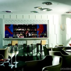 Abitart Hotel гостиничный бар