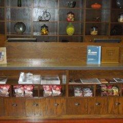 Отель Four Points By Sheraton Columbus - Polaris Колумбус развлечения