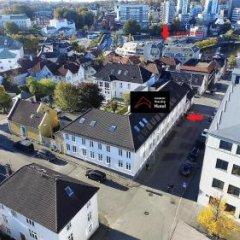 Отель Stavanger Housing Hotel Норвегия, Ставангер - отзывы, цены и фото номеров - забронировать отель Stavanger Housing Hotel онлайн фото 18