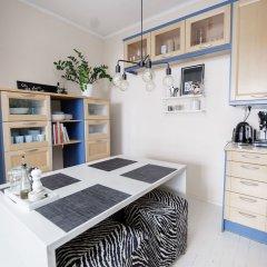 Апартаменты Unilla Arkadia Apartment в номере фото 2