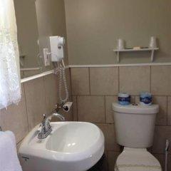 Отель Admiral Motel США, Скарборо - отзывы, цены и фото номеров - забронировать отель Admiral Motel онлайн ванная фото 2