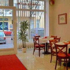 Hotel Abell интерьер отеля фото 3