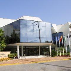 Отель Hipotels Sherry Park Испания, Херес-де-ла-Фронтера - 1 отзыв об отеле, цены и фото номеров - забронировать отель Hipotels Sherry Park онлайн фото 3