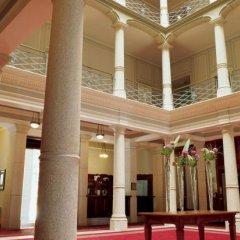 Отель Grand Hotel Majestic Италия, Вербания - 1 отзыв об отеле, цены и фото номеров - забронировать отель Grand Hotel Majestic онлайн интерьер отеля фото 3