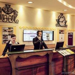 Отель Mercure Budapest Castle Hill Венгрия, Будапешт - 2 отзыва об отеле, цены и фото номеров - забронировать отель Mercure Budapest Castle Hill онлайн интерьер отеля фото 2