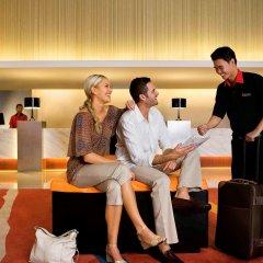 Отель Ibis Singapore On Bencoolen Сингапур помещение для мероприятий