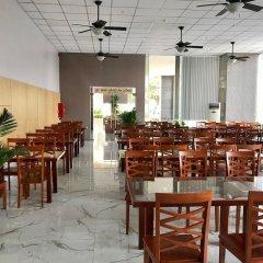 Отель Premium Beach Hotels & Apartments Вьетнам, Вунгтау - отзывы, цены и фото номеров - забронировать отель Premium Beach Hotels & Apartments онлайн питание фото 2