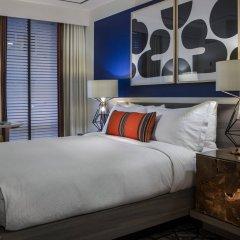 Отель Kimpton Hotel Palomar Washington DC США, Вашингтон - отзывы, цены и фото номеров - забронировать отель Kimpton Hotel Palomar Washington DC онлайн комната для гостей фото 5