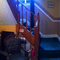 Pymgate Lodge Hotel развлечения