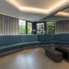 Отель Libertel Austerlitz Jardin des Plantes интерьер отеля фото 2