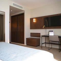 Hotel RIU Plaza Espana комната для гостей фото 10