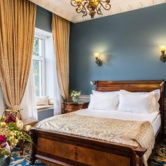 Фредерик Коклен Бутик отель комната для гостей