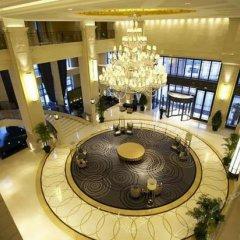 Отель Wyndham Grand Plaza Royale Oriental Shanghai Китай, Шанхай - отзывы, цены и фото номеров - забронировать отель Wyndham Grand Plaza Royale Oriental Shanghai онлайн детские мероприятия фото 2