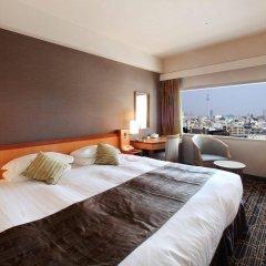 Отель KKR Hotel Tokyo Япония, Токио - отзывы, цены и фото номеров - забронировать отель KKR Hotel Tokyo онлайн комната для гостей фото 3
