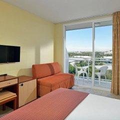 Отель Sol Costa Daurada Salou комната для гостей фото 2