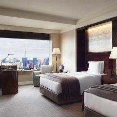Отель The Ritz Carlton Tokyo Токио комната для гостей фото 2