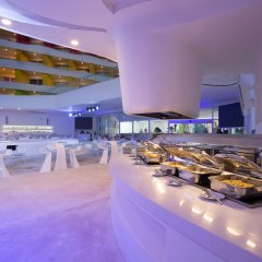 Отель The Tower by Temptation Cancun Resort - All Inclusive - Adults Only питание