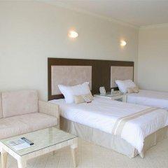 Отель Starts Guam Resort Hotel Гуам, Дедедо - отзывы, цены и фото номеров - забронировать отель Starts Guam Resort Hotel онлайн комната для гостей фото 4