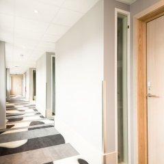Отель Scandic Sjølyst Норвегия, Осло - отзывы, цены и фото номеров - забронировать отель Scandic Sjølyst онлайн интерьер отеля фото 2