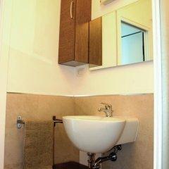 Отель L' Angolo Sul Mare Порто Реканати ванная фото 2