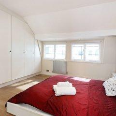 Отель Trafalgar Square - Piccadilly Circus Apt Лондон комната для гостей фото 4
