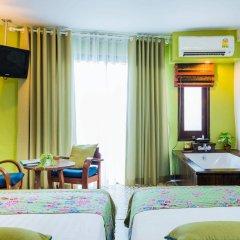 Отель Phra Nang Inn by Vacation Village детские мероприятия