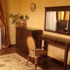 Гостиница Гнездо Голубки удобства в номере