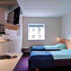 Отель Cabinn Aarhus Hotel Дания, Орхус - 2 отзыва об отеле, цены и фото номеров - забронировать отель Cabinn Aarhus Hotel онлайн в номере