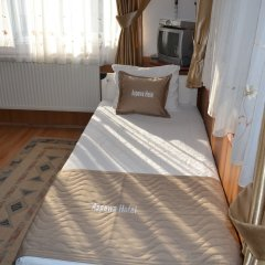Aspawa Hotel Турция, Памуккале - отзывы, цены и фото номеров - забронировать отель Aspawa Hotel онлайн комната для гостей