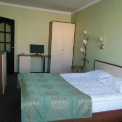 Гостиница Каисса удобства в номере фото 3