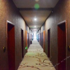 Wei Di Hotel интерьер отеля