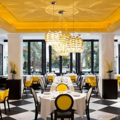 Отель Sofitel Paris Le Faubourg Франция, Париж - 3 отзыва об отеле, цены и фото номеров - забронировать отель Sofitel Paris Le Faubourg онлайн питание фото 2