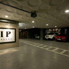 Yeongdeungpo VIP Hotel парковка