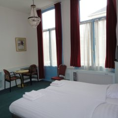 Hotel Plantage комната для гостей фото 2