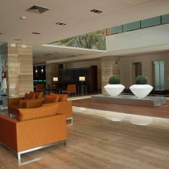 Hotel Macia Real de la Alhambra интерьер отеля