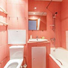 Апартаменты Inndays Шаболовка ванная