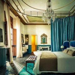 Отель Can Bordoy Grand House & Garden Испания, Пальма-де-Майорка - отзывы, цены и фото номеров - забронировать отель Can Bordoy Grand House & Garden онлайн комната для гостей фото 3
