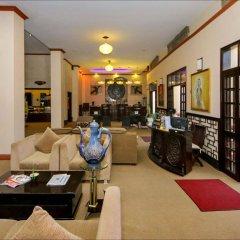 Отель Hoi An Lantern Хойан интерьер отеля